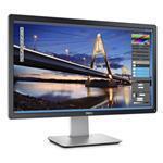 Professional P2416d - 60.4cm(23.8) Black Eur / 3yr Premium Panel Exchange Service