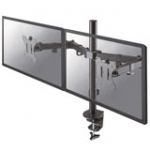 Flatscreen Desk Mount 10-32in Black (fpma-d550dblack)
