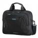 At Work schoulderbag - 14.1in Notebook carrying case - black