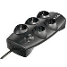 Protection Box 5 - Power Strip 5 Outlets with Switch And Surge Protect - Din