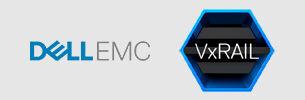 Dell EMC VxRail: één en al integratie