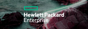 HPE Channel Awards: we won twice!