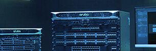 Aruba AOS-CX: besturingssysteem voor een toekomstgericht datacenter