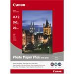 Photo Paper Semi-glossy Sg-201 A3+ 20sh