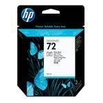 HP Ink Cartridge - No 72 - 69ml - Photo Black With Vivera Ink