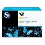 HP Ink Cartridge - No 761 - 400ml - Yellow