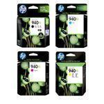 HP Ink Cartridge - No 940XL - 2.2k Pages - Black