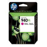 HP Ink Cartridge - No 940XL - 1.4k Pages - Magenta