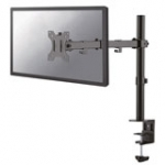 Flatscreen Desk Mount 10-32in (fpma-d550black)