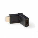 ACT Pivotable HDMI adapter HDMI-A male - female